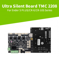 Ultra Silent Mainboard V2.2.1 for Ender 5 PLUS / CR-X - Creality 3D