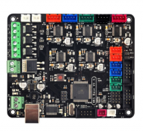 MKS BASE V1.5 USB Compatible with Mega 2560 R3 Motherboard + Ramps 1.2