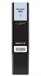 FORM 2 & 3 – FLEXIBLE 80A CARTRIDGE – 1L