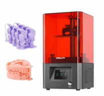 Creality LD-002H DLP 3D printer - 130x82x160mm.