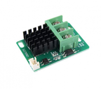 Heat Bed Mosfet Tube Hot Bed Power Module Expansion for 3D Printer Heating Bed - Creality 3D