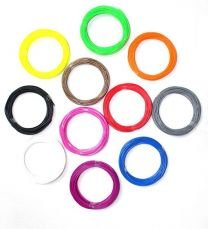 SAMPLE - 3DE Premium Nylon 2.85mm