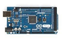 Arduino Mega 2560 R3 Mainboard (Mulighed for tilvalg Ramps 1.4)