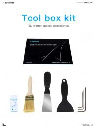LD-002H - Tool Box Kits