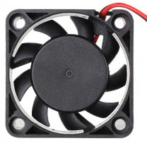 40x40x10 24V Fan - w. 1000mm wire (Ex Ender 3/Ender 3 PRO)