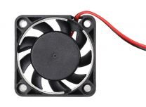 60x60x10mm - Cooling Fan/Blæser - (12V/24V)