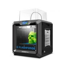Flashforge Guider IIS / 2S V2 - with High Temp. Extruder