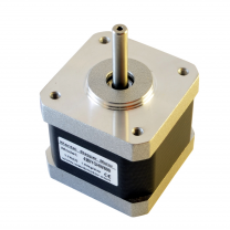 Nema17 1.7A 40mm Stepper Motor (mulighed for tilvalg)