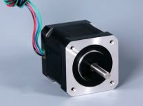 Nema17 1.2A 48mm stepper motor (mulighed for tilvalg)
