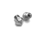 Micro Swiss Nozzle for MK10 Allmetal Hotend Kit (Pick a Size)