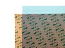 165x165x0.8mm PEI SpiderSheet with 3M adhesive