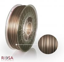 ROSA FILAMENT - Pearl Gold - 0,8kg - 1.75mm