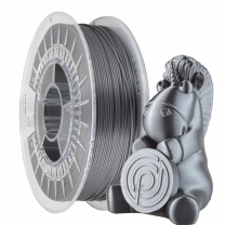PrimaSelect PLA Glossy - 1.75mm - 750 g - Industrial Grey