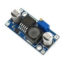 LM2596 DC-DC Voltage Regulator Adjustable Step Down Power Supply Module