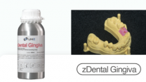 UNIZ - Resin - Zdental - Gingiva - 500ml