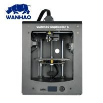 Wanhao Duplicator 6 PLUS (w. sidecover and top)