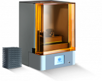 WIIBOOX LIGHT 130 – LCD 3D PRINTER