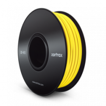 Z-ABS Filament - Yellow - 1.75mm